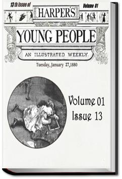 Harper's Young People - Vol. 1, No. 13 | Various
