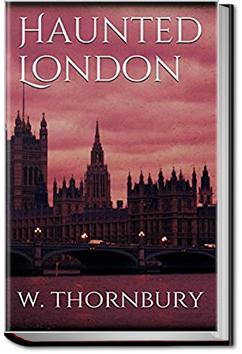 Haunted London | Walter Thornbury