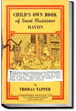 Franz Joseph Haydn : The Story of the Choir Boy who became a great Composer | Thomas Tapper