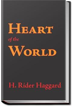 Heart of the World | H. Rider Haggard