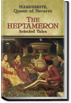 The Tales of the Heptameron - Volume 3 | Marguerite of Navarre