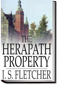 The Herapath Property | J. S. Fletcher