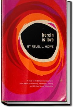 Herein is Love | Reuel L. Howe