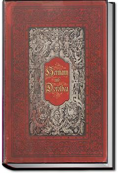 Hermann and Dorothea | Johann Wolfgang von Goethe
