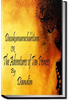 Hindoo Tales   Dandin