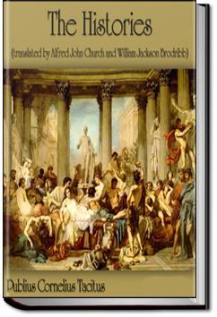 The Histories | Publius Cornelius Tacitus