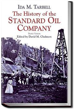 The History of Standard Oil | Ida M. Tarbell