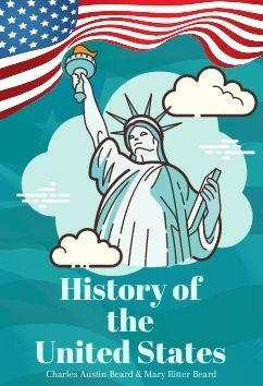 History of the United States | Charles Austin Beard and Mary Ritter Beard