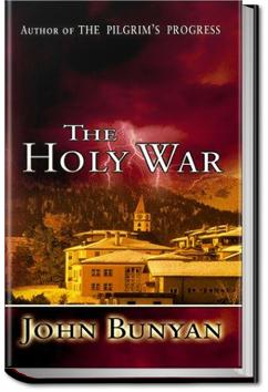 The Holy War | John Bunyan