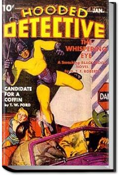 Hooded Detective - Volume 3, No. 2 |