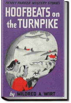 Hoofbeats on the Turnpike | Mildred A. Wirt