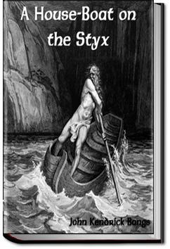 A House-Boat on the Styx | John Kendrick Bangs