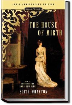 House of Mirth | Edith Wharton