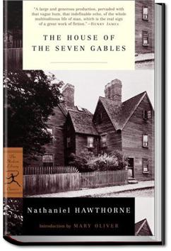 House of the Seven Gables | Nathaniel Hawthorne