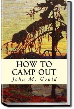 How to Camp Out | John Mead Gould