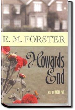 Howards End | E. M. Forster