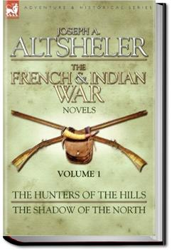 The Hunters of the Hills | Joseph A. Altsheler
