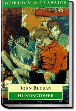 Huntingtower | John Buchan