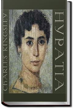 Hypatia  | Charles Kingsley