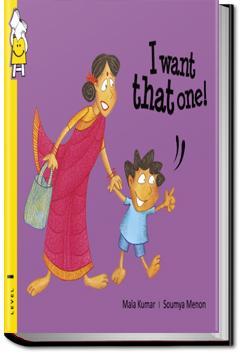 I Want That One | Pratham Books