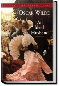 An Ideal Husband | Oscar Wilde