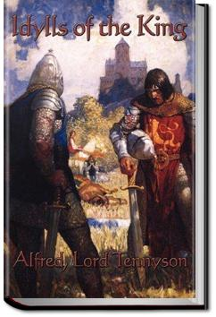 Idylls of the King | Lord Alfred Tennyson