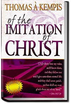 The Imitation of Christ | Thomas A Kempis