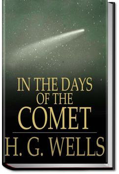 In the Days of the Comet | H. G. Wells