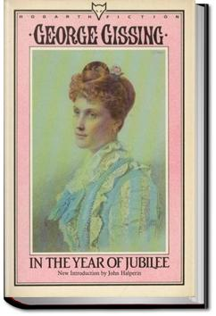 In the Year of Jubilee | George Gissing