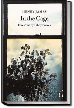 In the Cage | Henry James