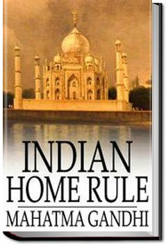 Indian Home Rule | Mahatma Gandhi