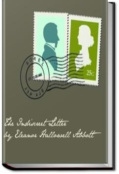 The Indiscreet Letter | Eleanor Hallowell Abbott