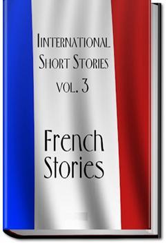 International Short Stories: French |