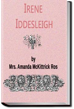 Irene Iddesleigh | Amanda McKittrick Ros