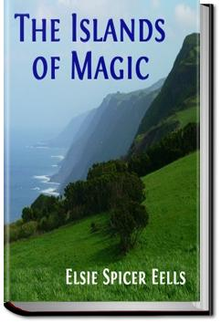 The Islands of Magic | Elsie Spicer Eells