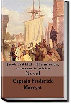 Jacob Faithful | Frederick Marryat