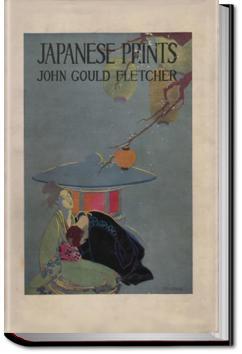 Japanese Prints | John Gould Fletcher