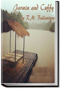 Jarwin and Cuffy | R. M. Ballantyne