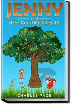 Jenny and the Oak Tree Friends | Charles Page