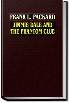 Jimmie Dale and the Phantom Clue   Frank L. Packard