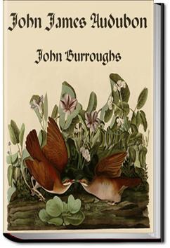 John James Audubon | John Burroughs
