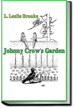 Johnny Crow's Garden | L. Leslie Brooke