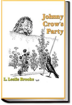 Johnny Crow's Party | L. Leslie Brooke