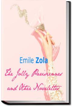 The Jolly Parisiennes | Emile Zola