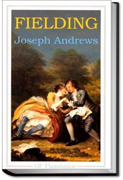 Joseph Andrews, Volume 2 | Henry Fielding