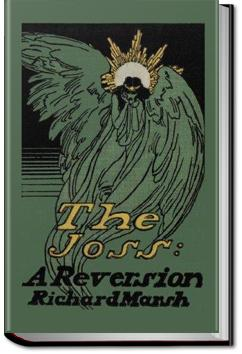 The Joss: A Reversion | Richard Marsh
