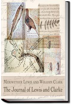 The Journals of Lewis and Clark, 1804-1806 | Meriwether Lewis and William Clark
