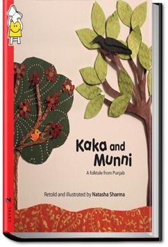 Kaka and Munni   Pratham Books