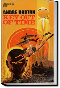 Key Out of Time   Andre Norton