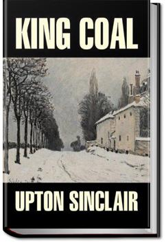 King Coal | Upton Sinclair